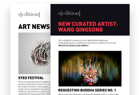 Insider art news